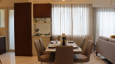 Gallery Cover Image of 837 Sq.ft 2 BHK Apartment for buy in Concorde Auriga, Medahalli for 4800000