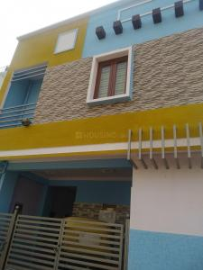 Gallery Cover Image of 1200 Sq.ft 1 BHK Independent House for rent in Laggere for 8000