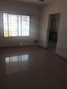 Gallery Cover Image of 850 Sq.ft 1 BHK Apartment for rent in Kharadi for 15000