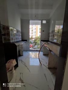 हिया रीजन्सी, भायंदर ईस्ट  में 5538000  खरीदें  के लिए 710 Sq.ft 1 BHK अपार्टमेंट के किचन  की तस्वीर