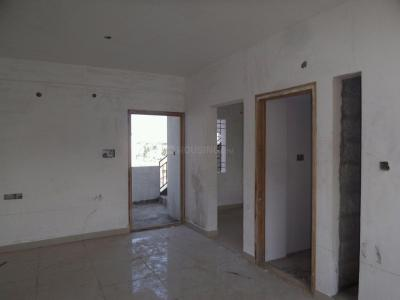 Gallery Cover Image of 1400 Sq.ft 3 BHK Independent Floor for rent in Jnana Ganga Nagar for 18000