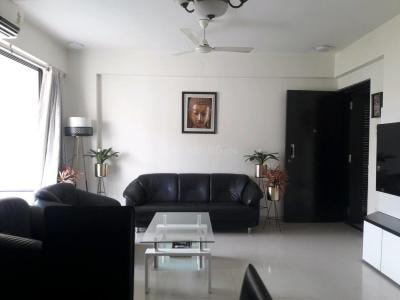 Gallery Cover Image of 1225 Sq.ft 2 BHK Independent Floor for buy in Thane West for 12500000