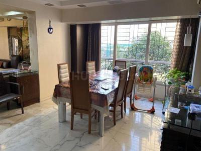 Gallery Cover Image of 2600 Sq.ft 4 BHK Apartment for buy in Khar West for 100000000