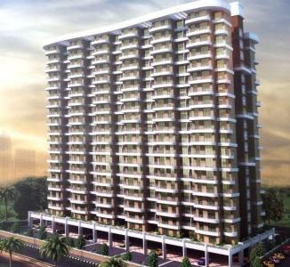 Gallery Cover Image of 1115 Sq.ft 2 BHK Apartment for buy in Paradise Sai Riverdale, Taloje for 7300000