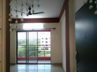 Gallery Cover Image of 1107 Sq.ft 3 BHK Independent Floor for rent in Eden Solaris by Eden Realty Group, Nayabad for 10000
