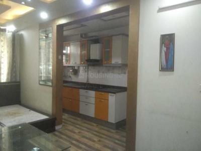 Gallery Cover Image of 720 Sq.ft 2 BHK Independent Floor for rent in Janakpuri for 35000