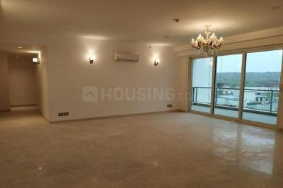 Gallery Cover Image of 2700 Sq.ft 3 BHK Apartment for buy in Sector 54 for 45000000