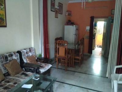Gallery Cover Image of 1250 Sq.ft 3 BHK Independent House for buy in Minal Residency for 4350000