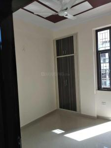 Gallery Cover Image of 450 Sq.ft 1 BHK Independent Floor for rent in Trilokpuri for 10000