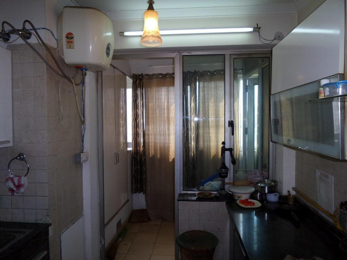 Kitchen Image of 2645 Sq.ft 3 BHK Apartment for buy in Sector 53 for 40000000