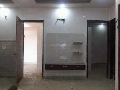Gallery Cover Image of 850 Sq.ft 3 BHK Independent Floor for buy in 145 - 146, Sector 23 Rohini  for 5800000