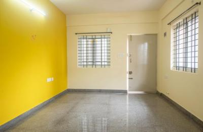 Gallery Cover Image of 1000 Sq.ft 2 BHK Independent House for rent in Kaikondrahalli for 19800