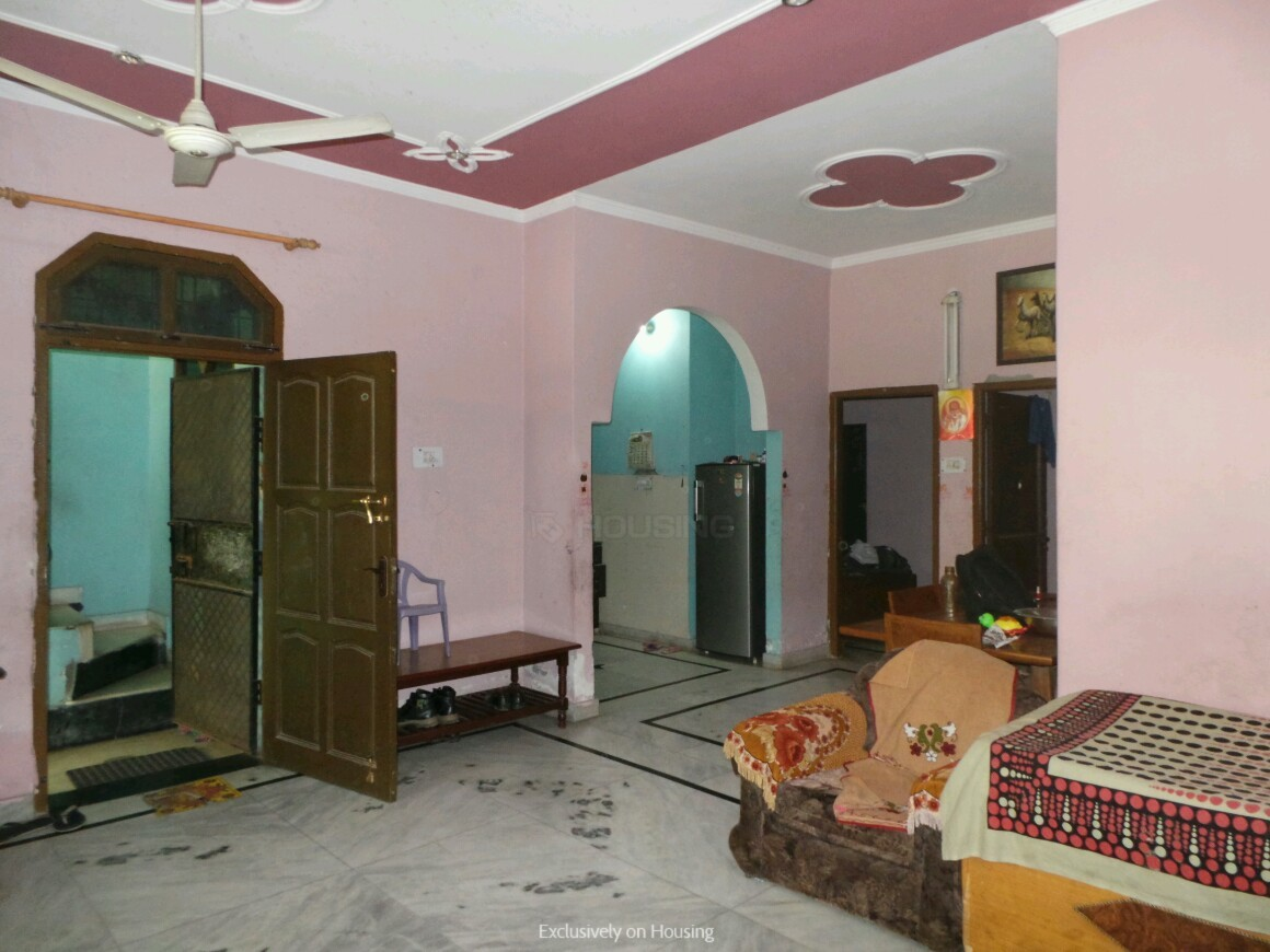 Living Room Image of 1450 Sq.ft 2 BHK Independent Floor for buy in Sector 55 for 5500000
