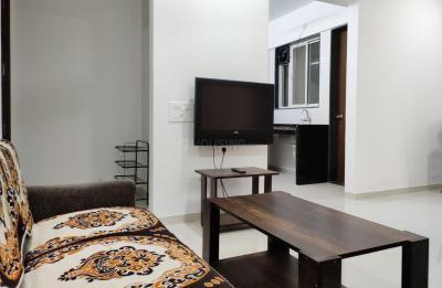 Living Room Image of 705 A Tinsel Town in Hinjewadi