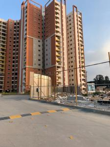 Gallery Cover Image of 2500 Sq.ft 3 BHK Apartment for rent in Bren Imperia, Harlur for 30000