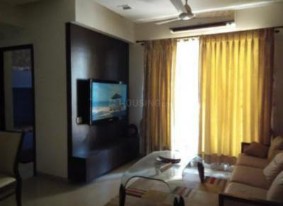 Gallery Cover Image of 1150 Sq.ft 2 BHK Apartment for rent in Shah Heights, Kharghar for 28000