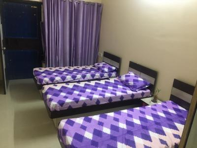 Bedroom Image of PG 4039712 Sector 13 Dwarka in Sector 13 Dwarka