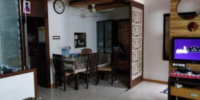 Gallery Cover Image of 2700 Sq.ft 4 BHK Villa for rent in Gurukul for 45000