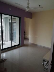 Gallery Cover Image of 690 Sq.ft 1 BHK Apartment for rent in Ulwe for 4500