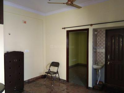 Gallery Cover Image of 700 Sq.ft 2 BHK Independent Floor for rent in Rajajinagar for 16500
