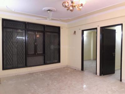 Gallery Cover Image of 1350 Sq.ft 3 BHK Apartment for rent in Said-Ul-Ajaib for 19000
