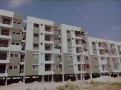 Gallery Cover Image of 1049 Sq.ft 2 BHK Apartment for buy in Sai Sri Aditya Nivas, K Channasandra for 4600000
