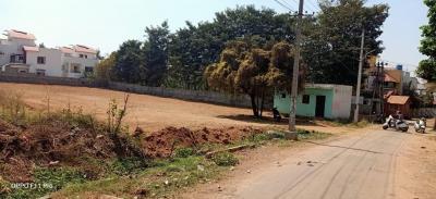 16300 Sq.ft Residential Plot for Sale in Bommasandra, Bangalore