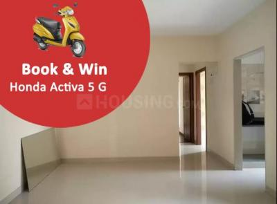 Gallery Cover Image of 1225 Sq.ft 2 BHK Apartment for buy in Kharghar for 11700000