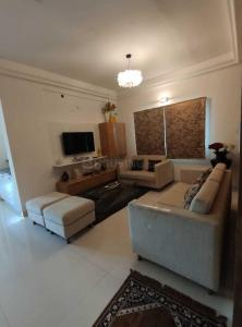 Gallery Cover Image of 1300 Sq.ft 2 BHK Apartment for buy in Shaikpet for 9100000