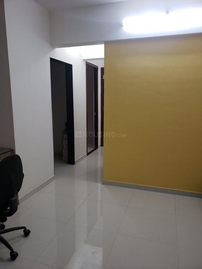 Living Room Image of 950 Sq.ft 2 BHK Apartment for buy in Kalamboli for 6500000