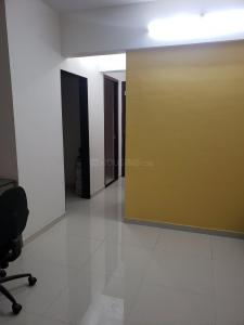 Gallery Cover Image of 950 Sq.ft 2 BHK Apartment for buy in Kalamboli for 6500000