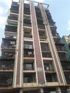 Gallery Cover Image of 980 Sq.ft 2 BHK Apartment for buy in Kopar Khairane for 10000000