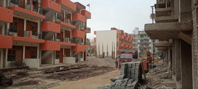 Gallery Cover Image of 540 Sq.ft 1 BHK Independent Floor for buy in Sector 48 for 1900000