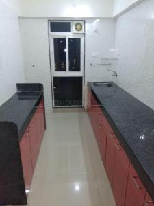 Kitchen Image of Panch Srishti Complex Powai in Powai