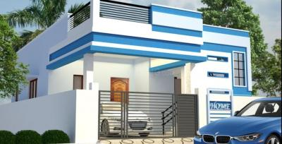 Gallery Cover Image of 1016 Sq.ft 2 BHK Independent House for buy in Guduvancheri for 5300000