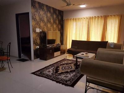 Gallery Cover Image of 900 Sq.ft 2 BHK Apartment for rent in Santacruz West for 80000