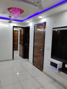 Gallery Cover Image of 630 Sq.ft 2 BHK Independent Floor for buy in Dwarka Mor for 3000000