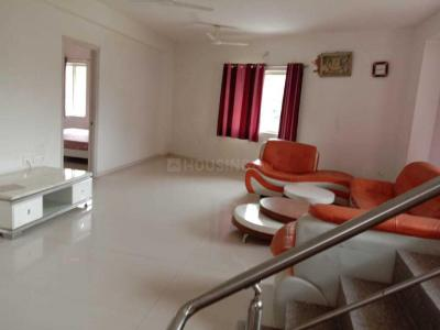 Gallery Cover Image of 1170 Sq.ft 4 BHK Villa for rent in Chanakyapuri for 25000