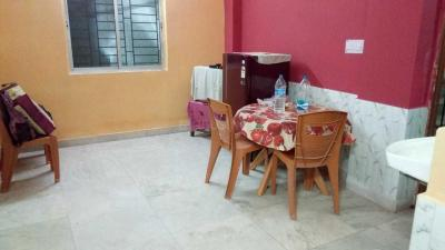 Gallery Cover Image of 750 Sq.ft 2 BHK Independent Floor for rent in Mukundapur for 15000