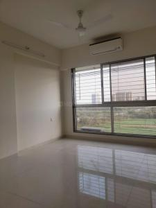 Gallery Cover Image of 1100 Sq.ft 2 BHK Apartment for rent in Aadi Allure Wings A To E, Bhandup East for 33000