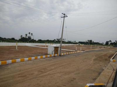 Gallery Cover Image of  Sq.ft Residential Plot for buy in Nellikuppam for 526200