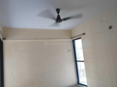 Gallery Cover Image of 700 Sq.ft 1 BHK Apartment for rent in Bhoomi Premium Tower, Kharghar for 15000