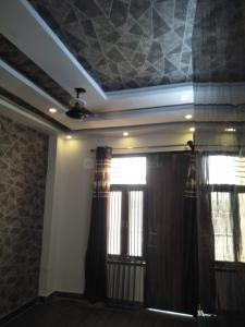 Gallery Cover Image of 900 Sq.ft 3 BHK Independent Floor for rent in Mansa Ram Park for 12500