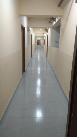 Passage Image of 995 Sq.ft 2 BHK Apartment for rent in Sodepur for 12000