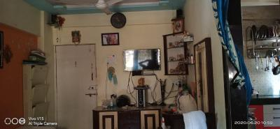 Gallery Cover Image of 550 Sq.ft 1 BHK Apartment for buy in Govind nagar, Mira Road East for 4500000