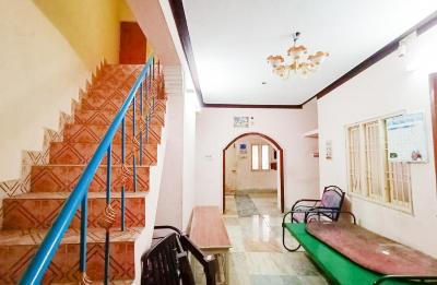 Gallery Cover Image of 900 Sq.ft 3 BHK Independent House for rent in Iyyappanthangal for 22000