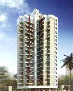 Gallery Cover Image of 1080 Sq.ft 2 BHK Apartment for rent in Navrang Simran Heights, Taloja for 10000