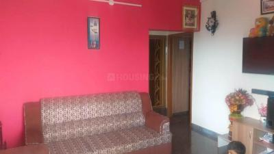 Gallery Cover Image of 600 Sq.ft 1 BHK Independent Floor for rent in Kengeri Satellite Town for 6500