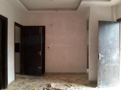Gallery Cover Image of 572 Sq.ft 2 BHK Independent Floor for rent in Sector 22 Rohini for 13000