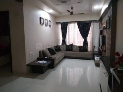 Gallery Cover Image of 1500 Sq.ft 3 BHK Apartment for buy in Paldi for 9000000